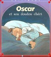 Oscar et son doudou cheri - Intérieur - Format classique