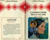 La Prisonniere De La Valaise - The Man At La Valaise - Couverture - Format classique