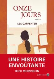 Vente  Onze jours  - Lea Carpenter