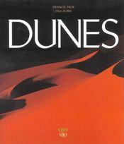 Dunes - Intérieur - Format classique