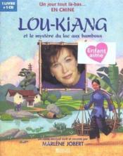 Lou-Kiang - Couverture - Format classique