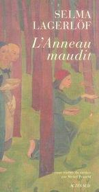 L'Anneau Maudit - Intérieur - Format classique