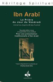 La Priere Du Vendredi - Intérieur - Format classique