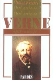 Verne - Couverture - Format classique