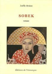 Sobek - Couverture - Format classique