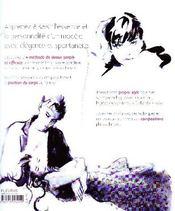 Style ; les secrets du dessin de mode - 4ème de couverture - Format classique