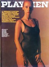 Playmen N°2 du 01/02/1974 - Couverture - Format classique