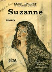 Suzanne. Collection : L'Amour N° 6 - Couverture - Format classique