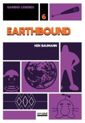 Vente livre :  Earthbound  - Ken Baumann