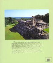 Mexique ; mémoire du serpent à plumes - 4ème de couverture - Format classique