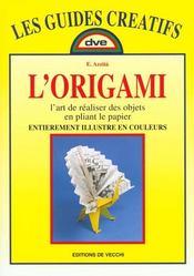 L'Origami - Intérieur - Format classique