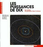 Puissances De 10 98 - Intérieur - Format classique