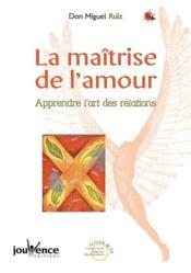 Maitrise De L'Amour (La) N.120 - Couverture - Format classique