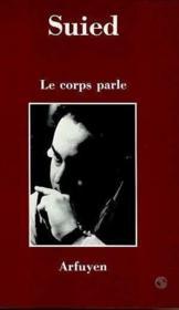 Corps Parle (Le) - Couverture - Format classique