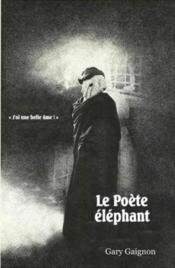 Le poète éléphant - Couverture - Format classique