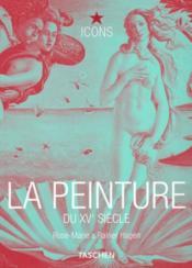 Po-La Peinture Du Xve Siecle - Couverture - Format classique