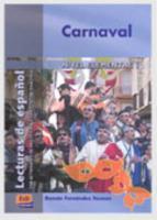 Carnaval Libro Cd - Couverture - Format classique