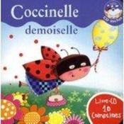 Coccinelle demoiselle - Couverture - Format classique