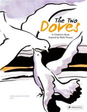 Vente  The two doves ; a children's book inspired by Pablo Picasso  - Geraldine Elschner