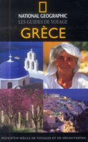 Grèce - Couverture - Format classique