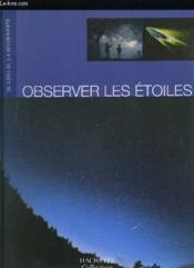 Observer les étoiles - Couverture - Format classique