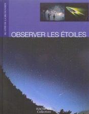 Observer les étoiles - Intérieur - Format classique