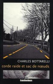 Corde Raide Et Sac De Noeuds - Intérieur - Format classique