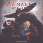 Annabel Et La Bete - Intérieur - Format classique