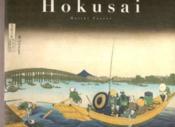 Hokusai - Couverture - Format classique