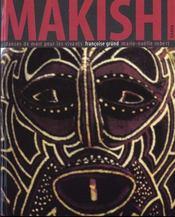 Makishi, Danses De Mort Avec Les Vivants - Intérieur - Format classique