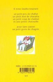Charabia - 4ème de couverture - Format classique