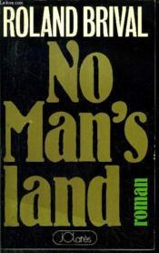 No Man'S Land - Couverture - Format classique