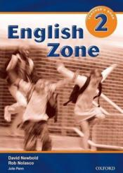 Vente  English zone 2: teacher's book  - Xxx