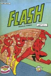 Flash N°1 - Couverture - Format classique