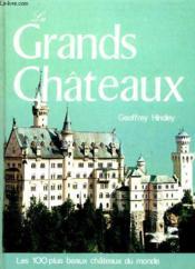 Les Grands Chateaux - Couverture - Format classique