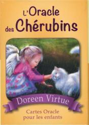 Vente  L'oracle des chérubins ; coffret  - Doreen Virtue