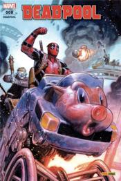 Vente livre :  Deadpool fresh start N.8  - Deadpool Fresh Start