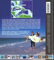 Bonjour les bahamas ; un archipel corallien au large de la floride - 4ème de couverture - Format classique