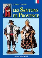 Les santons de provence - Intérieur - Format classique