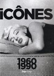 Icônes 1960-1990 - Intérieur - Format classique