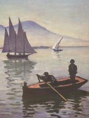 Connaissance Des Arts N.285 ; Un Regard Fauve - 4ème de couverture - Format classique