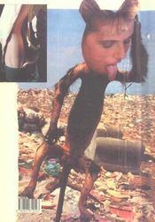 Diane - 4ème de couverture - Format classique