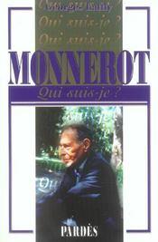 Monnerot - Intérieur - Format classique