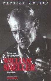 William sheller, l'univers du symphoman - Intérieur - Format classique