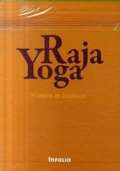 Raja yoga - Intérieur - Format classique