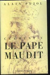 Le Pape maudit - Couverture - Format classique