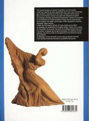 Le modelage - 4ème de couverture - Format classique