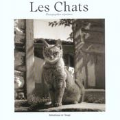 Les chats ; photographies et poèmes - Intérieur - Format classique