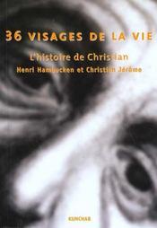 Visages De La Vie - Intérieur - Format classique