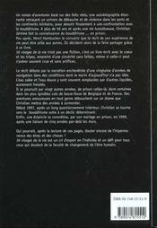 Visages De La Vie - 4ème de couverture - Format classique